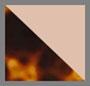 безумный черепаховый/коричневый оттенок с плавными переходами цвета