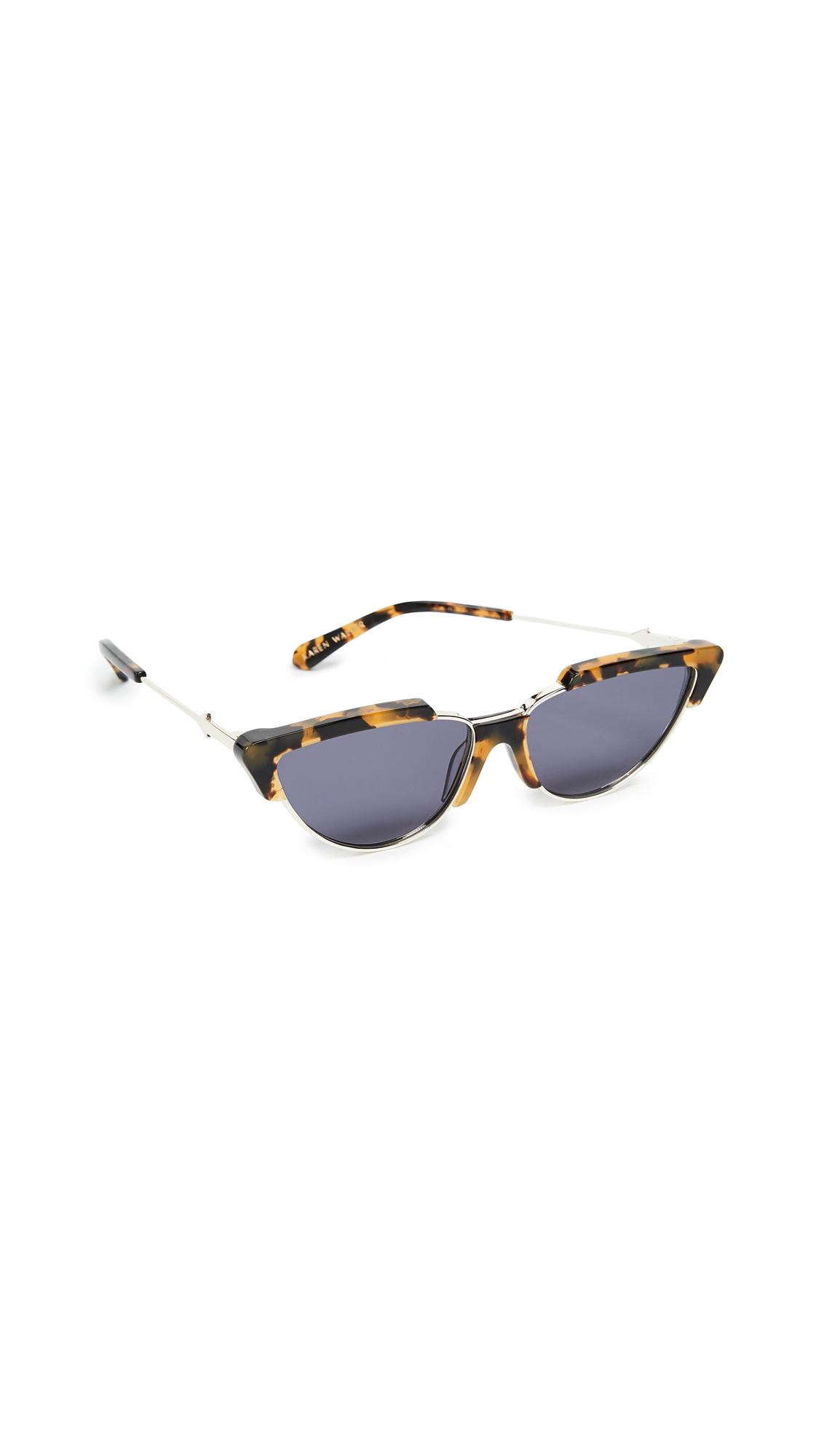 Karen Walker Tropics Sunglasses