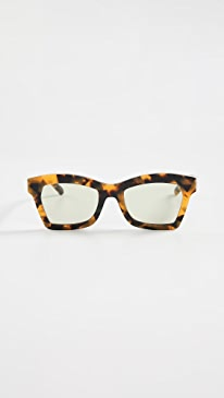 bb949da9b Shopbop Karen Walker Sun glasses Online
