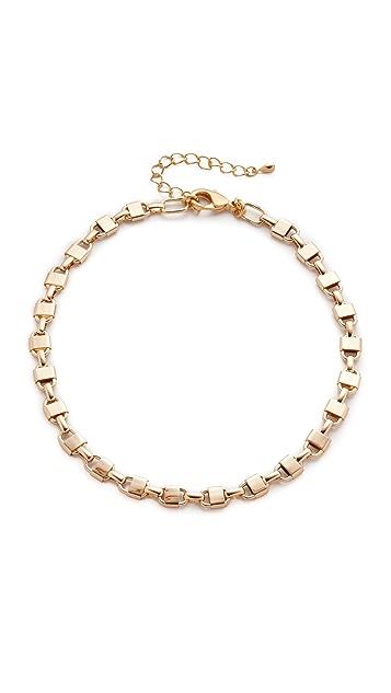 Lacey Ryan Linxy Choker Necklace