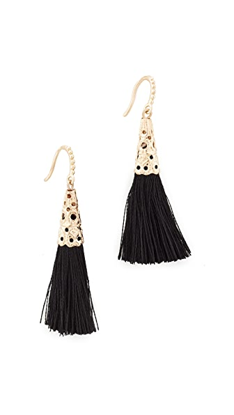 Lacey Ryan Tassel Earrings