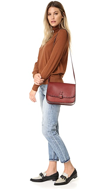 laContrie Rohan Cross Body Bag