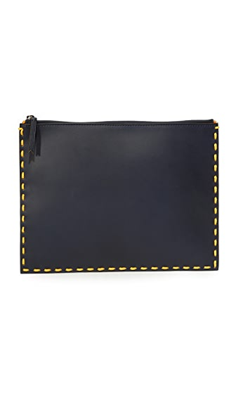 laContrie Pelican iPad Pouch