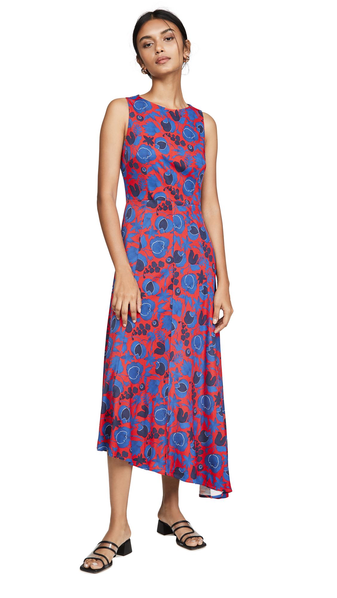 La Double J Pina Sleeveless Dress – 40% Off Sale