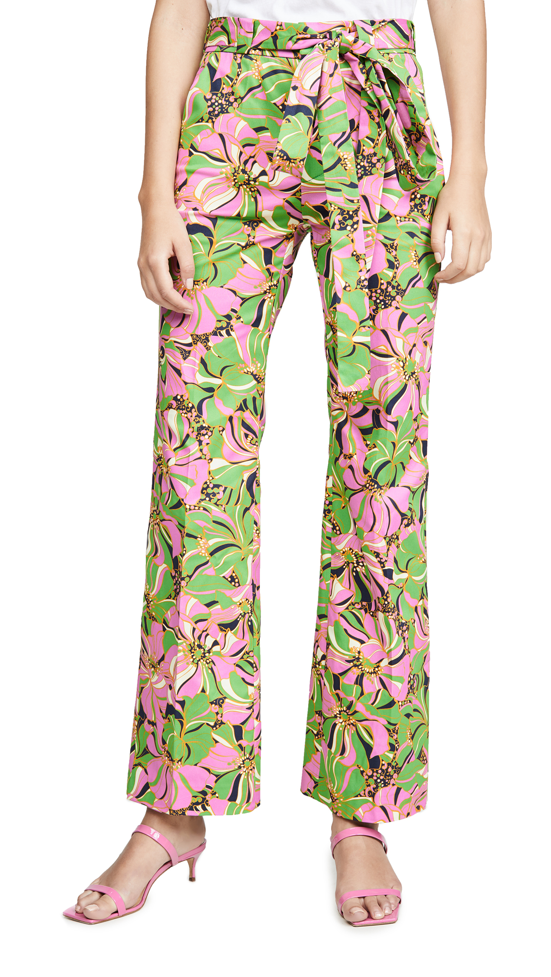 Buy La Double J online - photo of La Double J Slit Pants