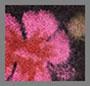 гавайский цветочный