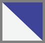 Wildbird Blu/Bianco