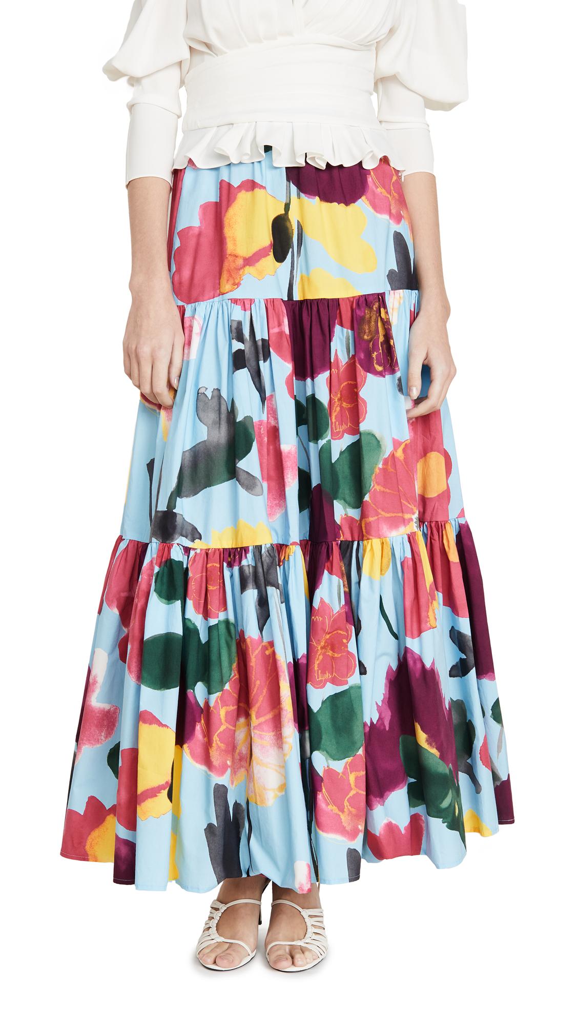 Buy La Double J online - photo of La Double J Big Skirt