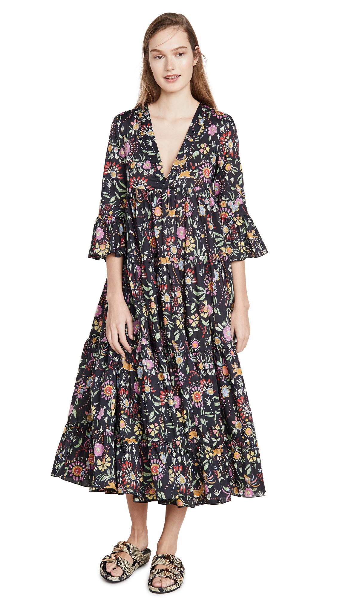 Buy La Double J Jennifer Jane Dress online beautiful La Double J Clothing, Dresses