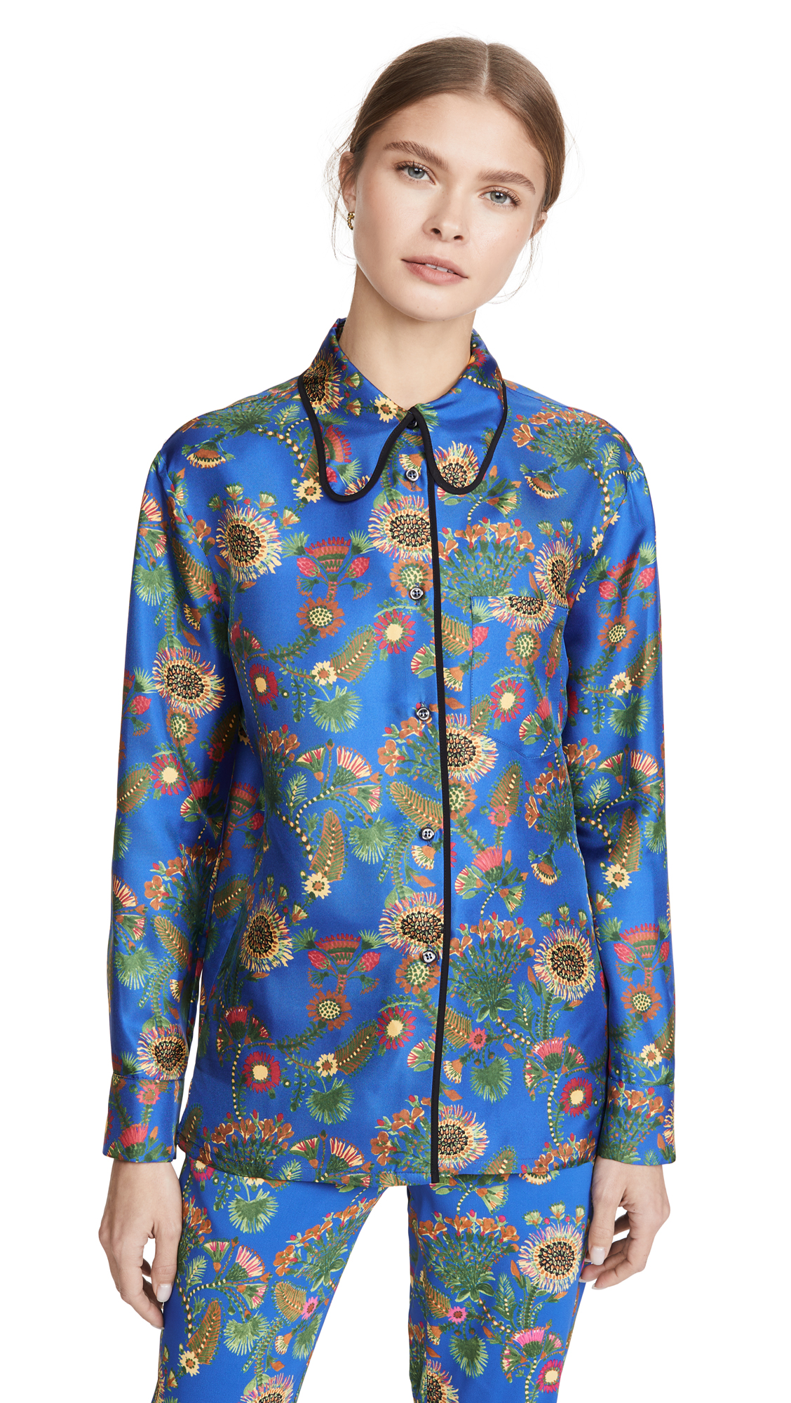 La Double J Rodeo Shirt - 40% Off Sale