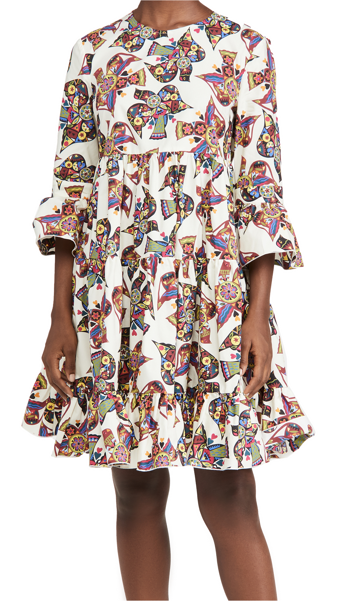 La Doublej BAMBI DRESS