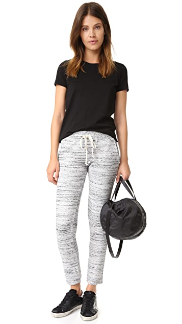 The Lady & The Sailor Ankle Pants