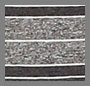 Charcoal Auto Stripe