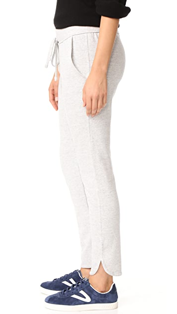 The Lady & The Sailor Track Pants