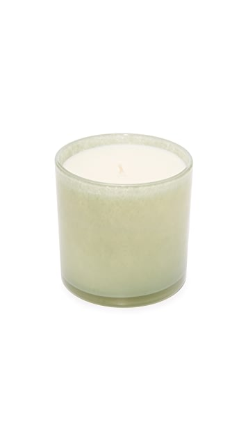 LAFCO New York Living Room Fresh Cut Gardenia Candle