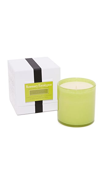 LAFCO New York Office Rosemary Eucalyptus Candle
