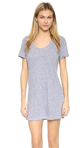 Lanston T-Shirt Dress - Heather at Shopbop