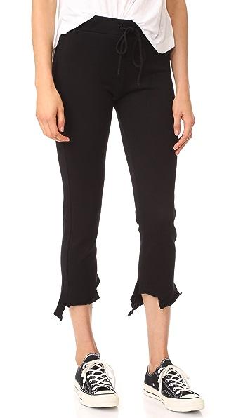 Lanston High Low Pants at Shopbop