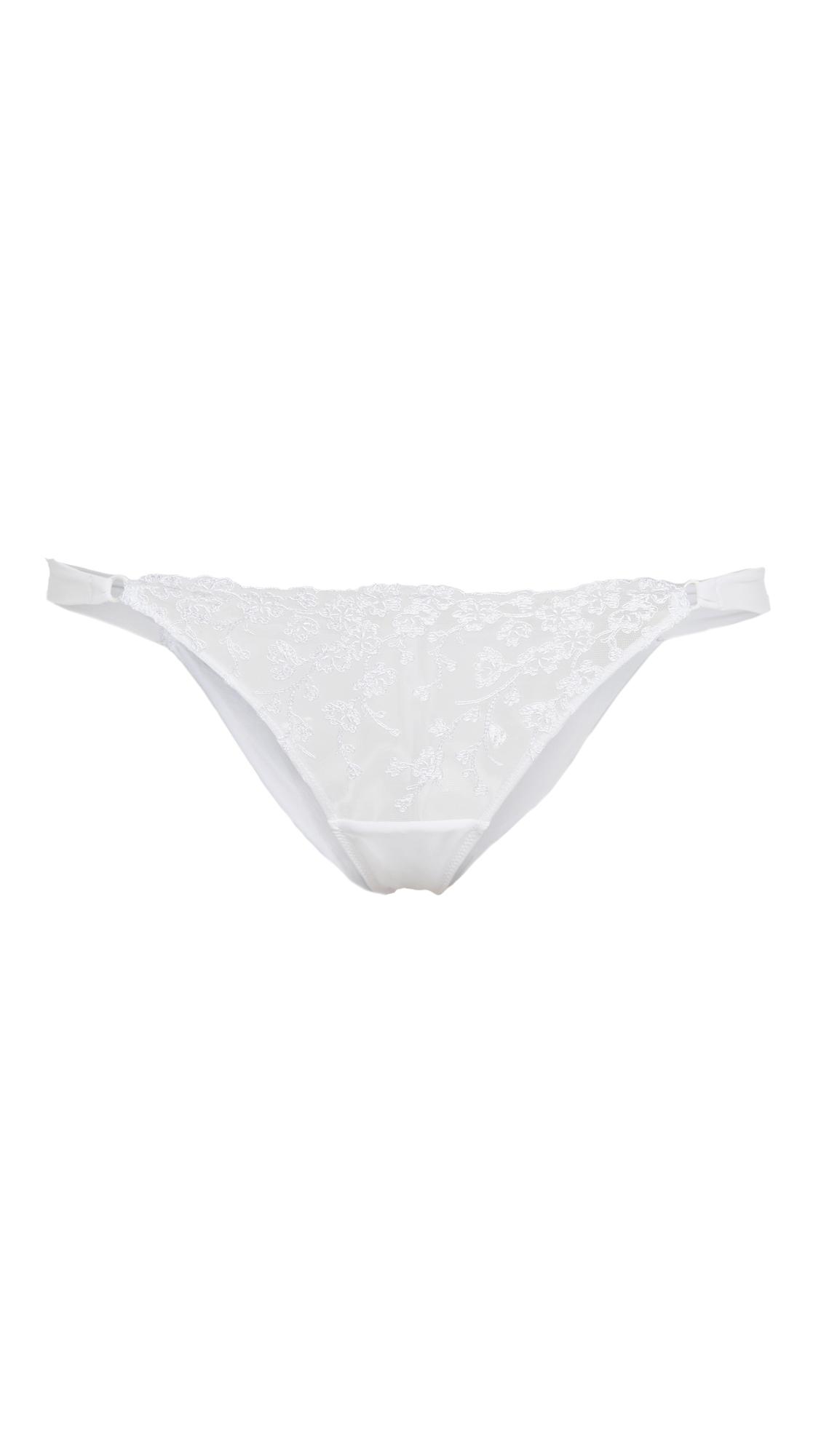 La Perla Miss Sunshine Brazilian Panties