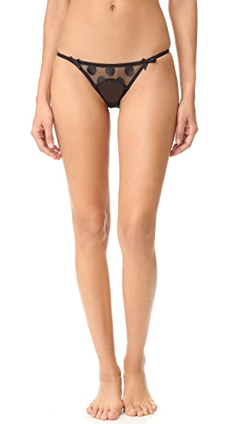 L'Agent by Agent Provocateur Ceria Trixie G-String