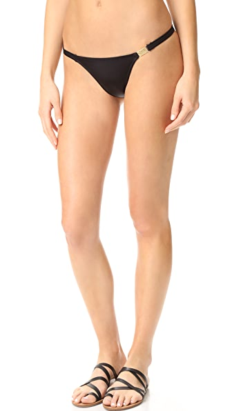 L'Agent by Agent Provocateur Tania Bikini Bottoms