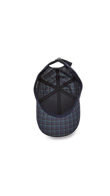 Larose Water Repellent Baseball Cap