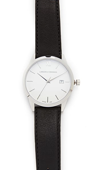 Larsson & Jennings Automatic A II Watch