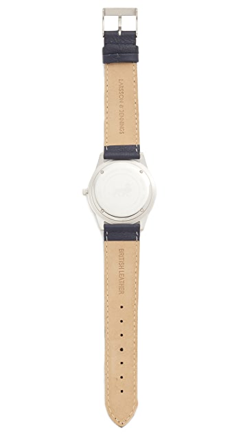 Larsson & Jennings Saxon S II Watch