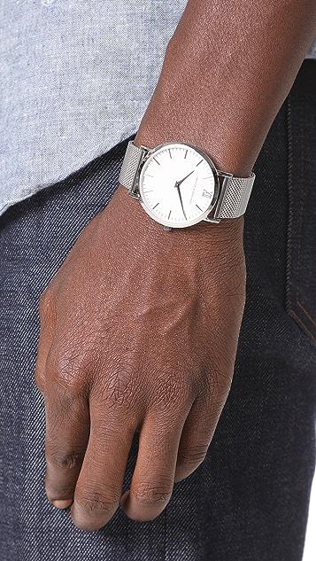 Larsson & Jennings Lugano 40 MM Watch