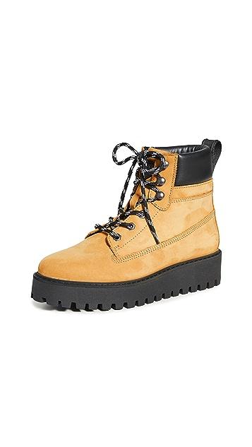 LAST Alaska Boots