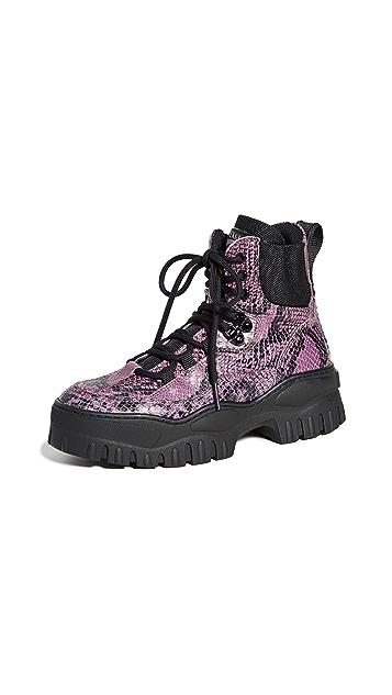 LAST Stomp Boots