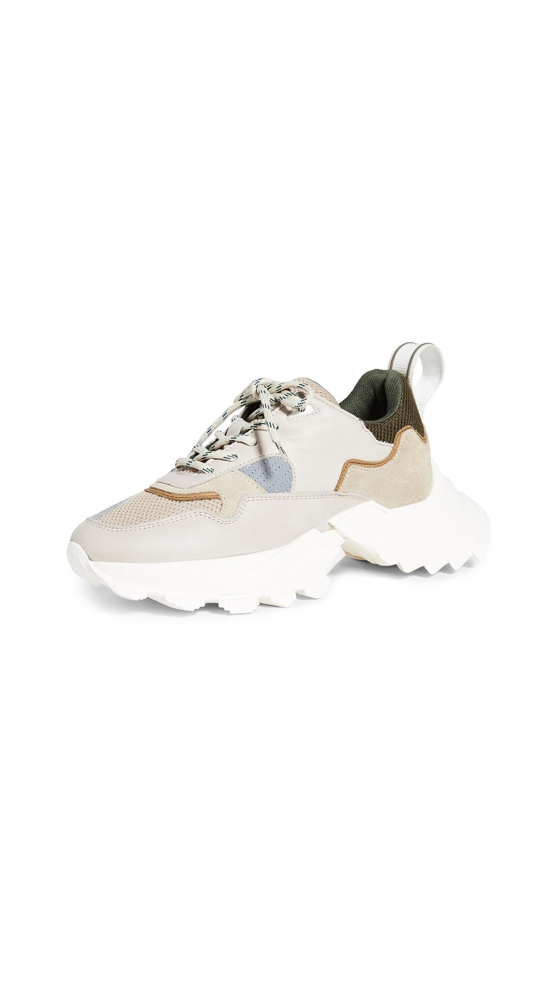 Buy LAST Flash Sneakers online, shop LAST