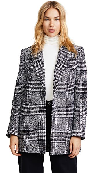 LAVEER Oversized Boyfriend Blazer at Shopbop