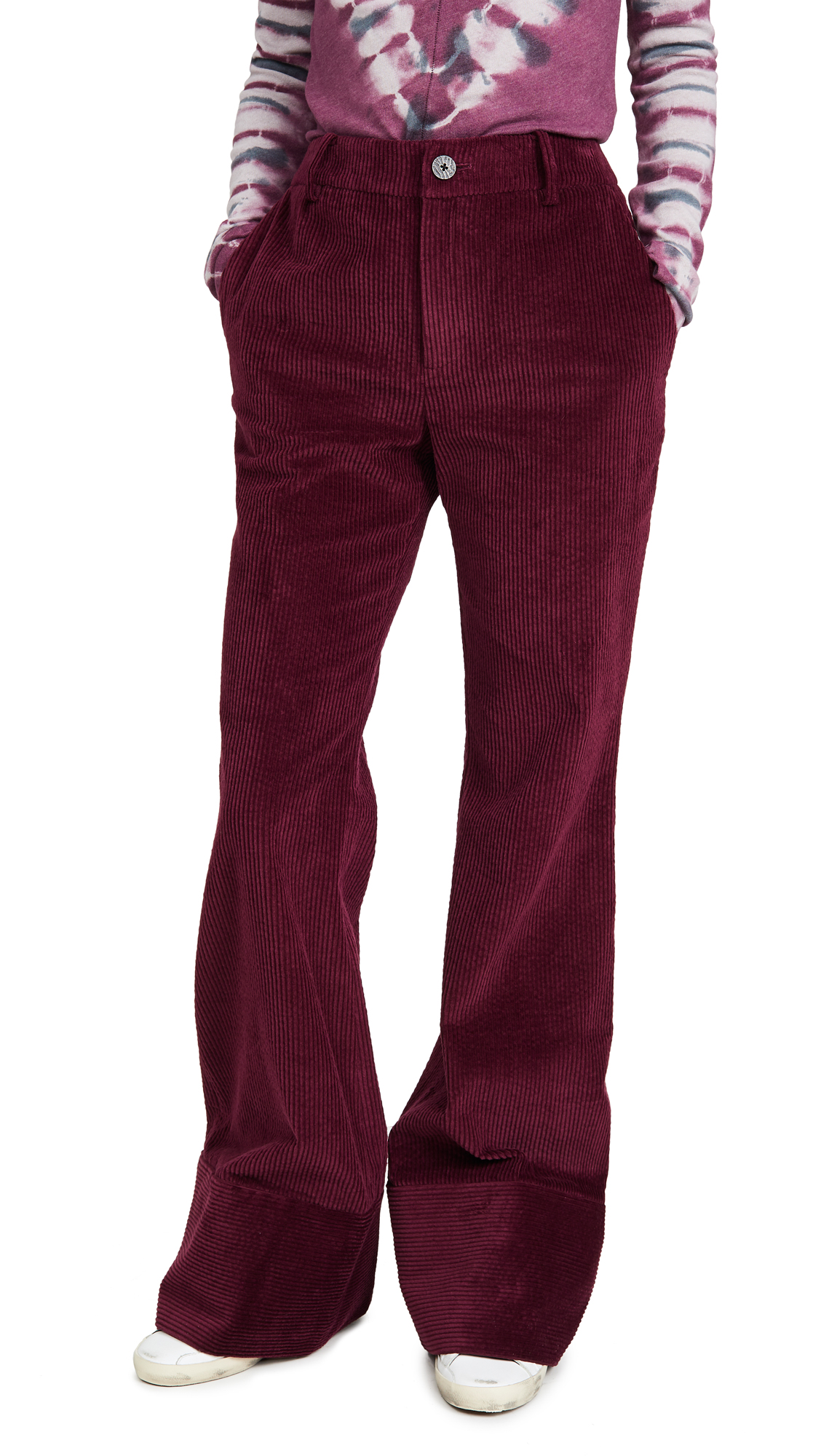 Buy LAVEER online - photo of LAVEER Annie Trousers
