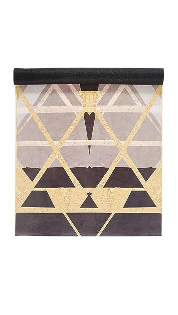 La Vie Boheme Yoga Deco Hot Towel Mat