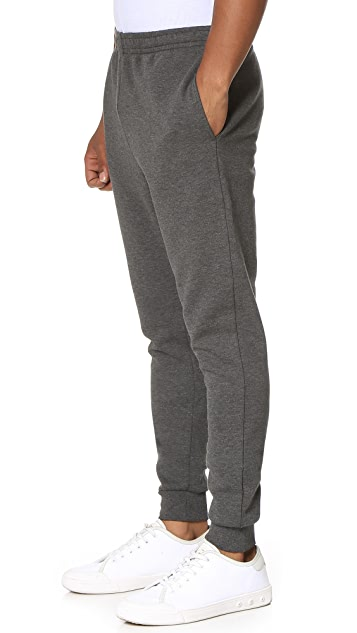 Lacoste Lifestyle Fleece Pants