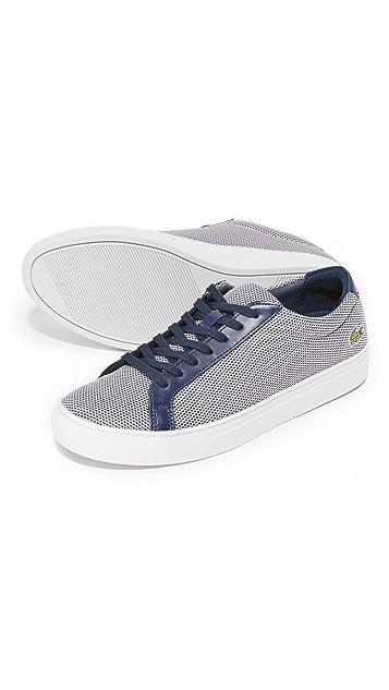 Lacoste L. 12.12 Pique Sneakers