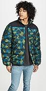 Lacoste Oversized Puffer Jacket