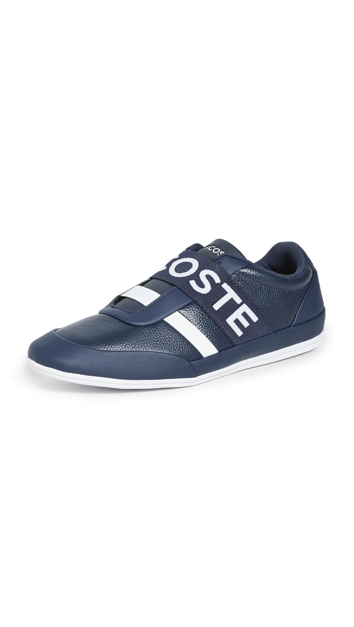 Lacoste Sneakers MISANO ELASTIC SNEAKERS