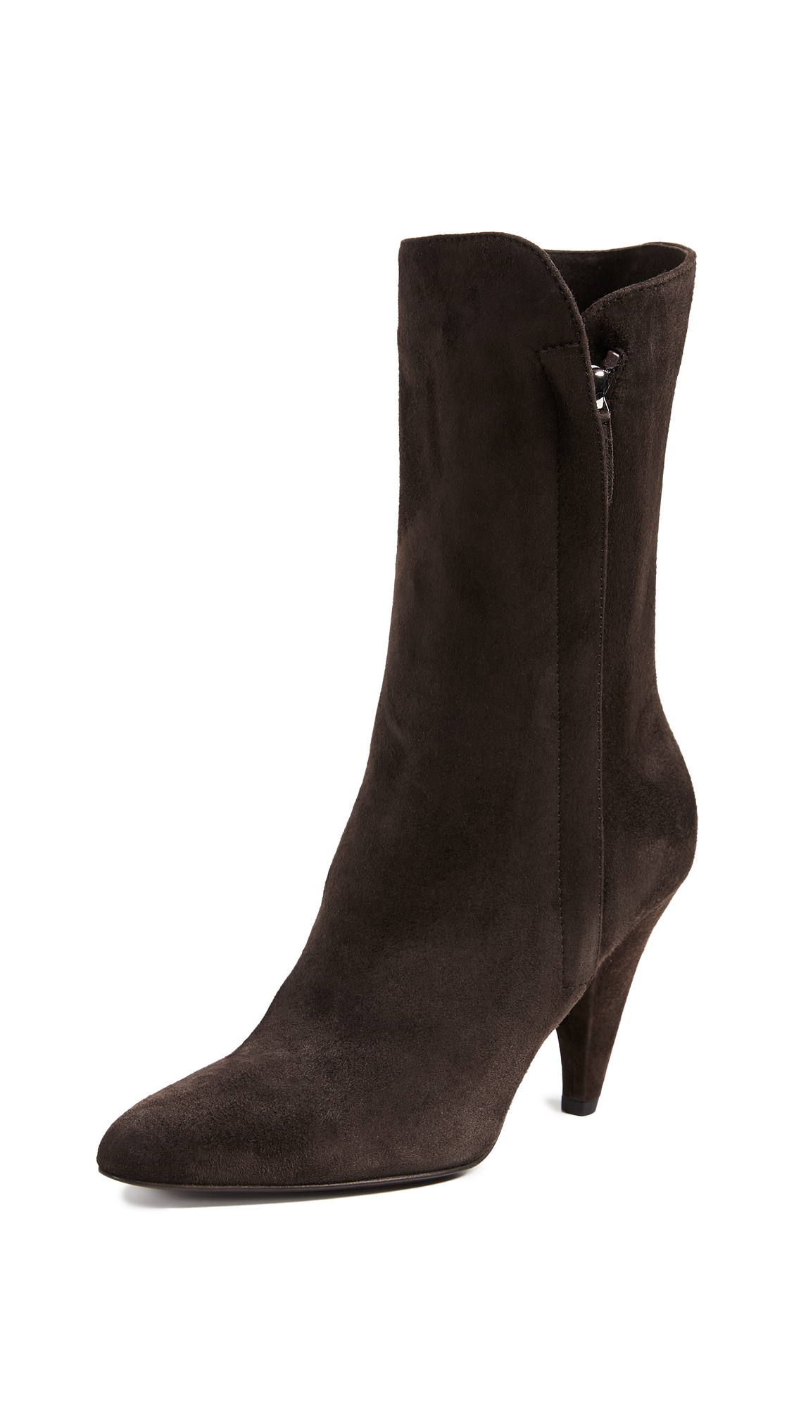 Laurence Dacade Satya Boots - Brown