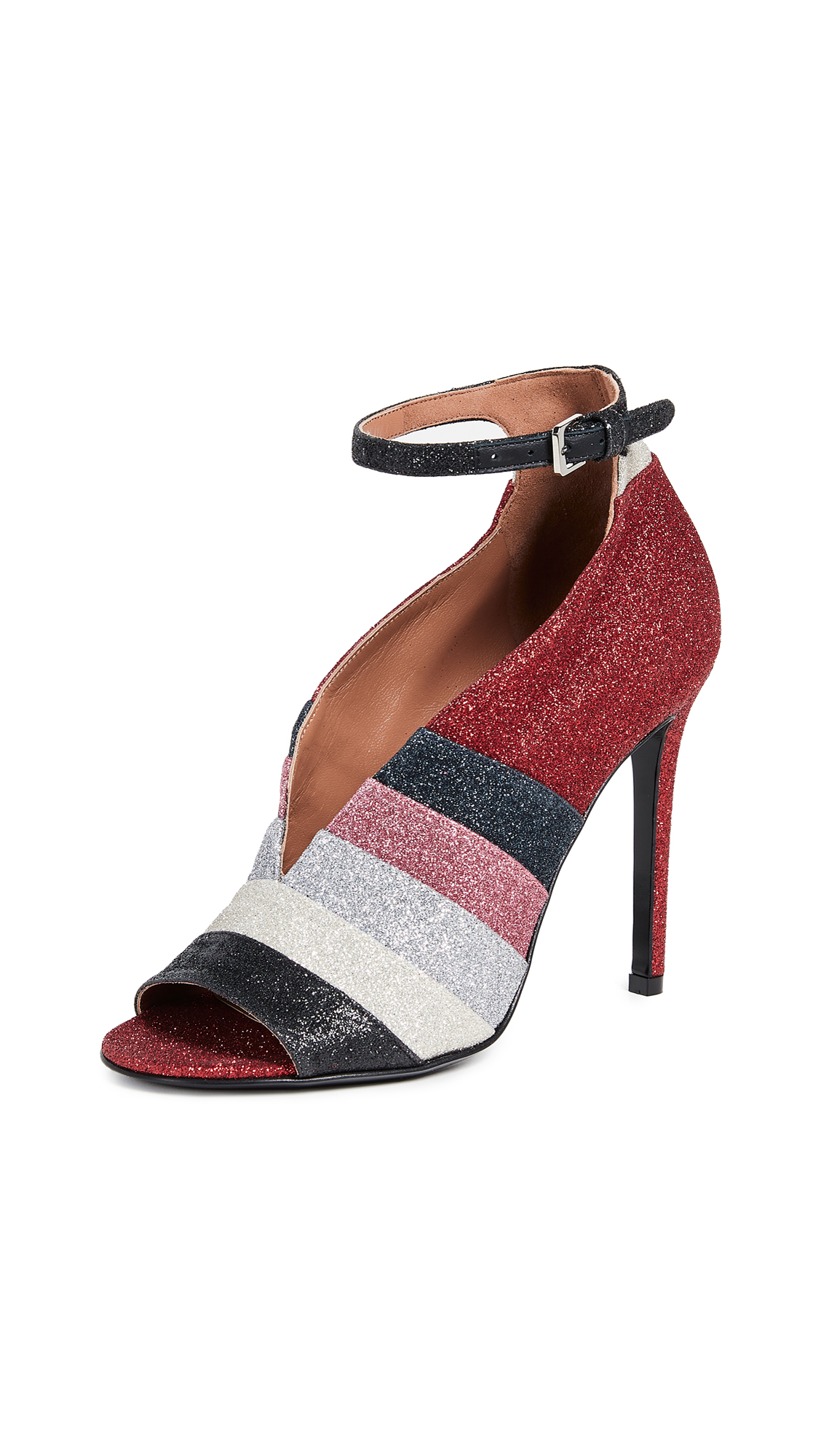 Laurence Dacade Sianni Pumps