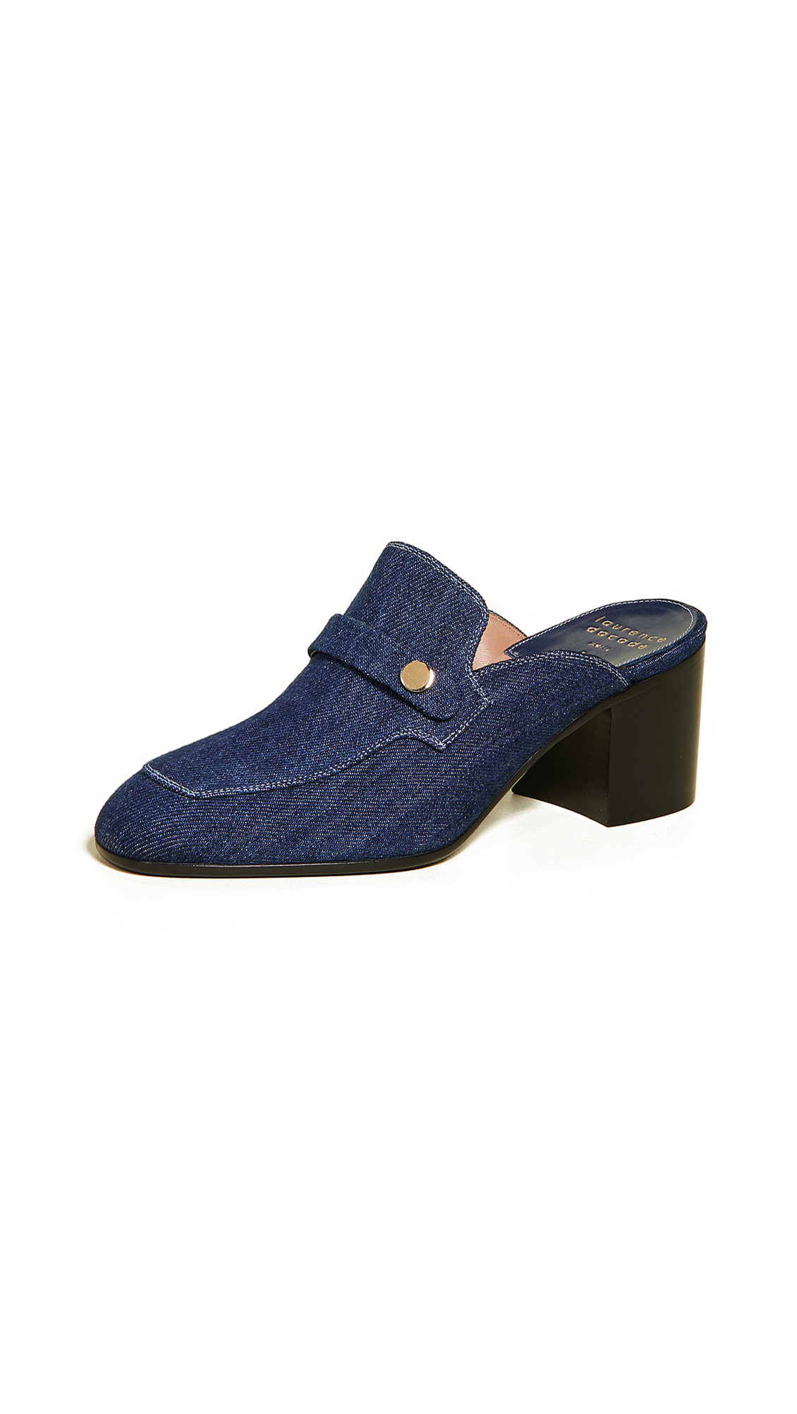 Laurence Dacade Thelma Mules - Blue