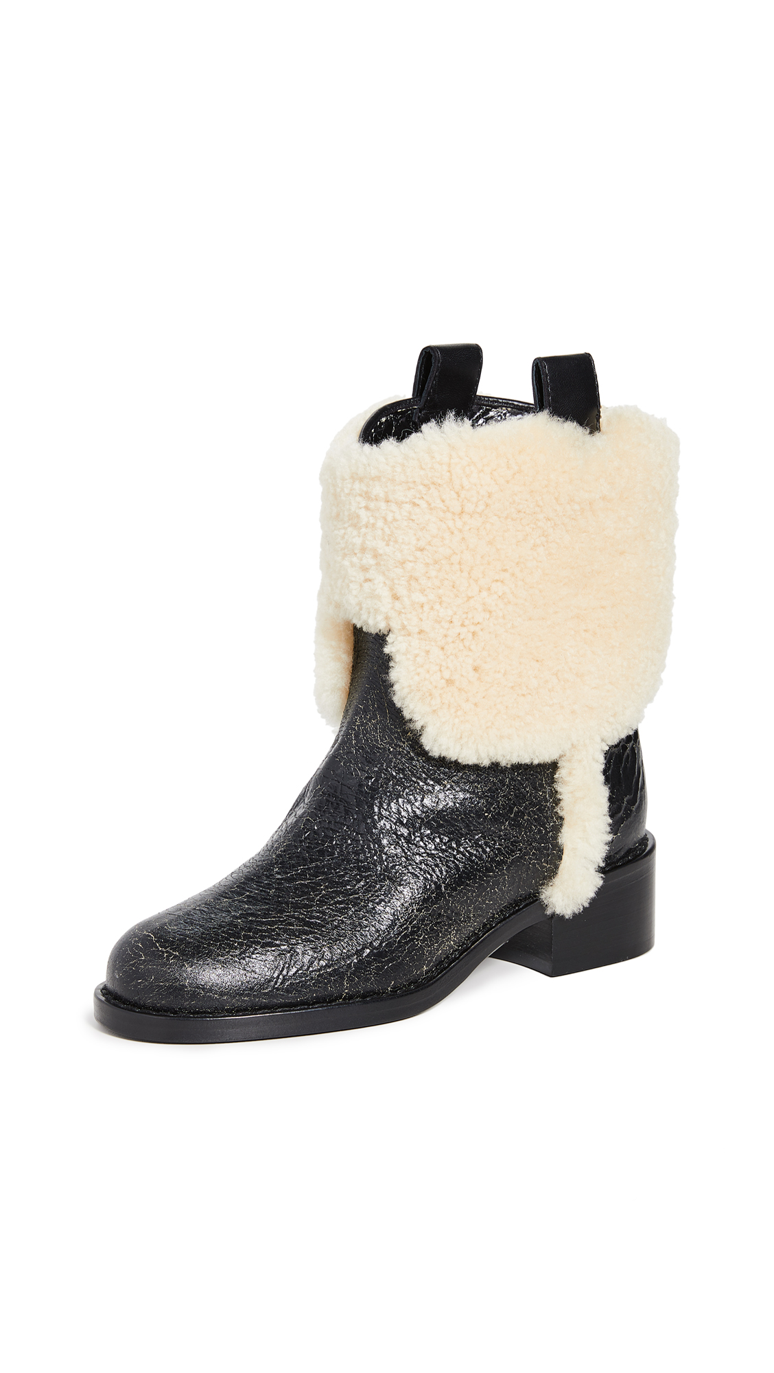 Laurence Dacade Tebaldo Boots - 70% Off Sale