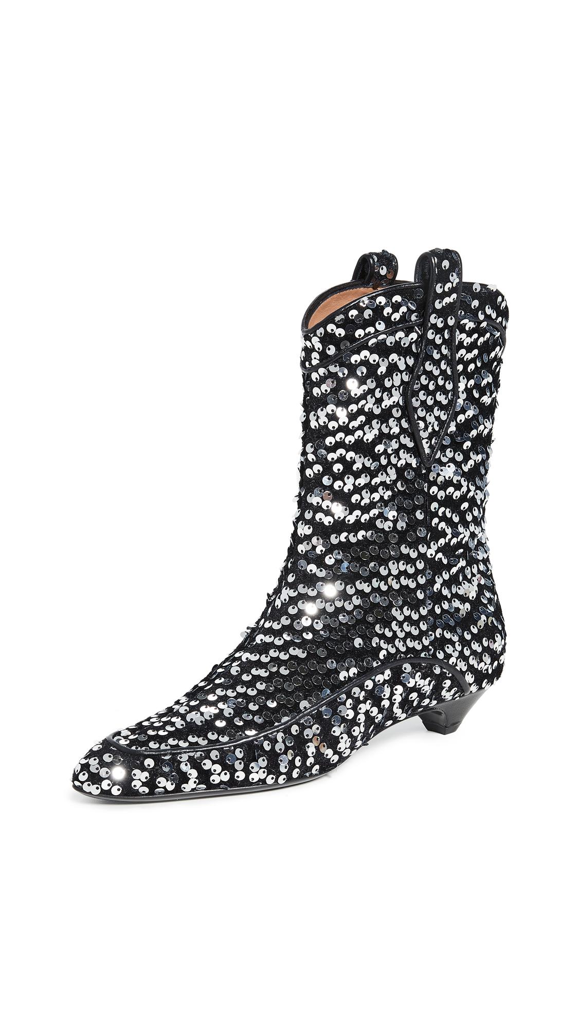 Laurence Dacade Vanessa Boots - 70% Off Sale