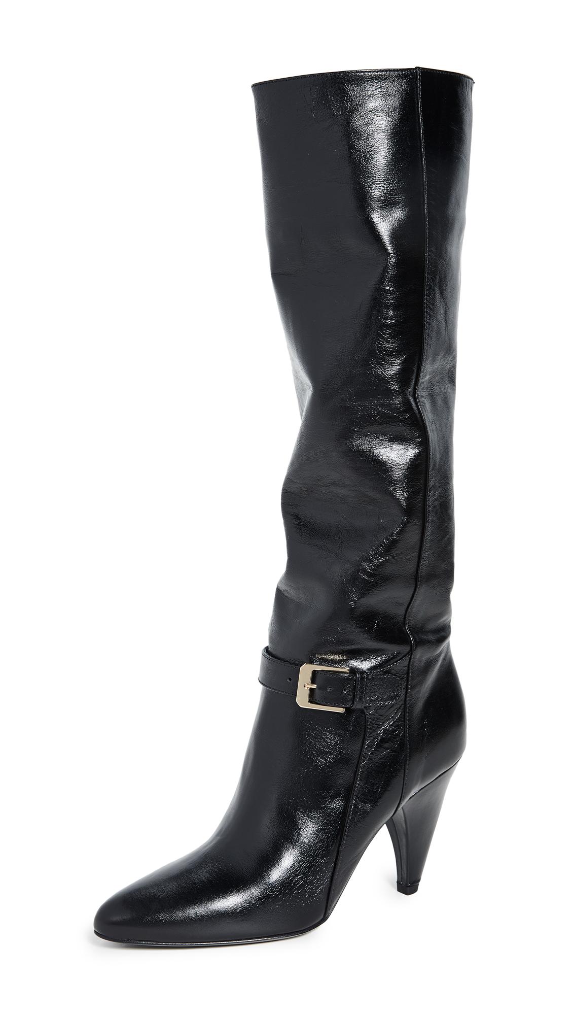 Laurence Dacade Vlad Boots - 70% Off Sale
