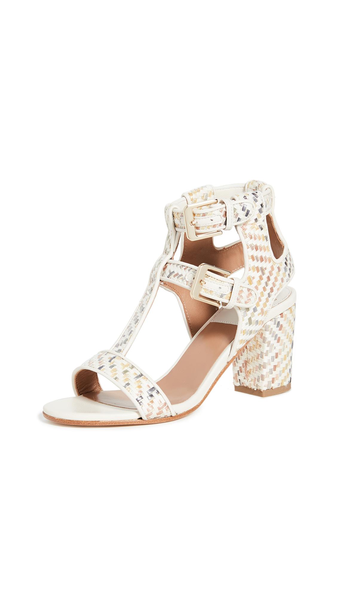 Laurence Dacade Helie Sandals - 50% Off Sale