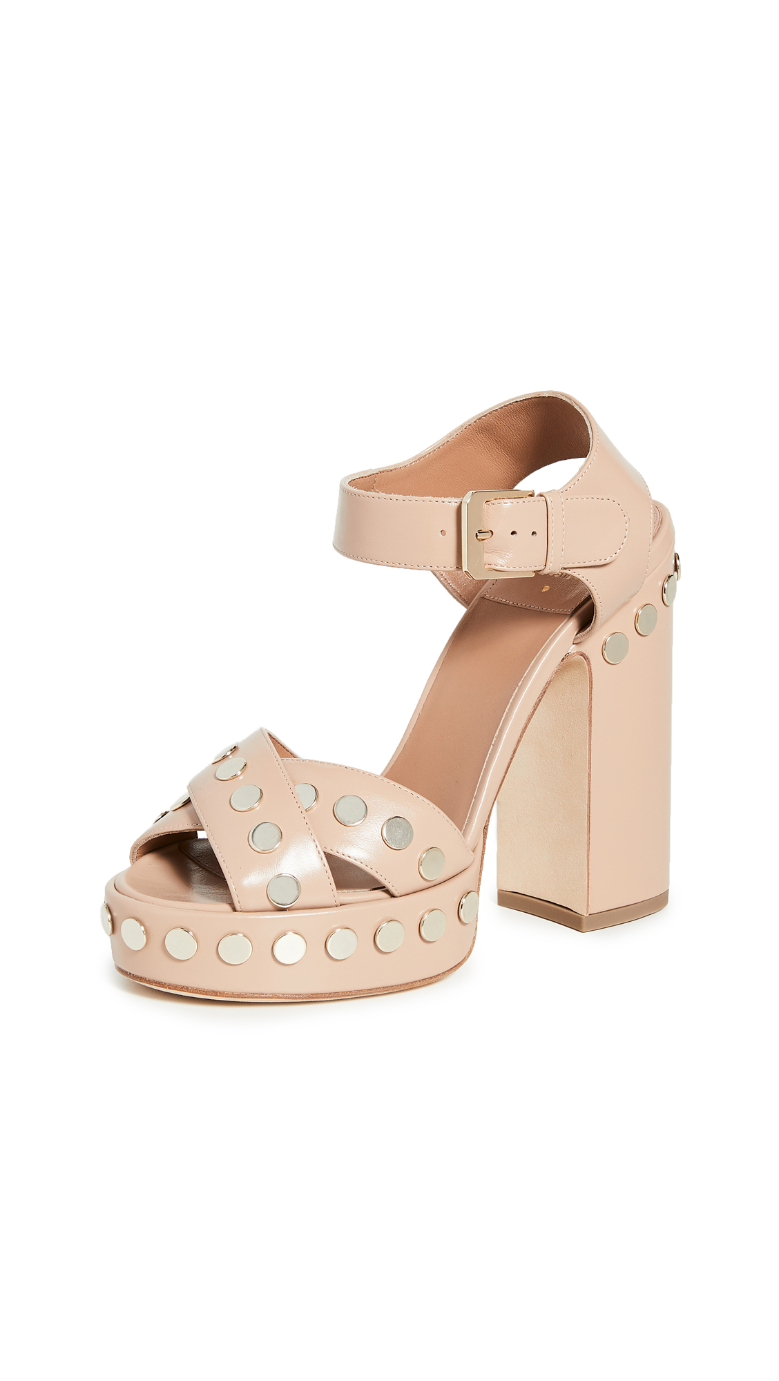 Buy Laurence Dacade online - photo of Laurence Dacade Rosange Platform Sandals