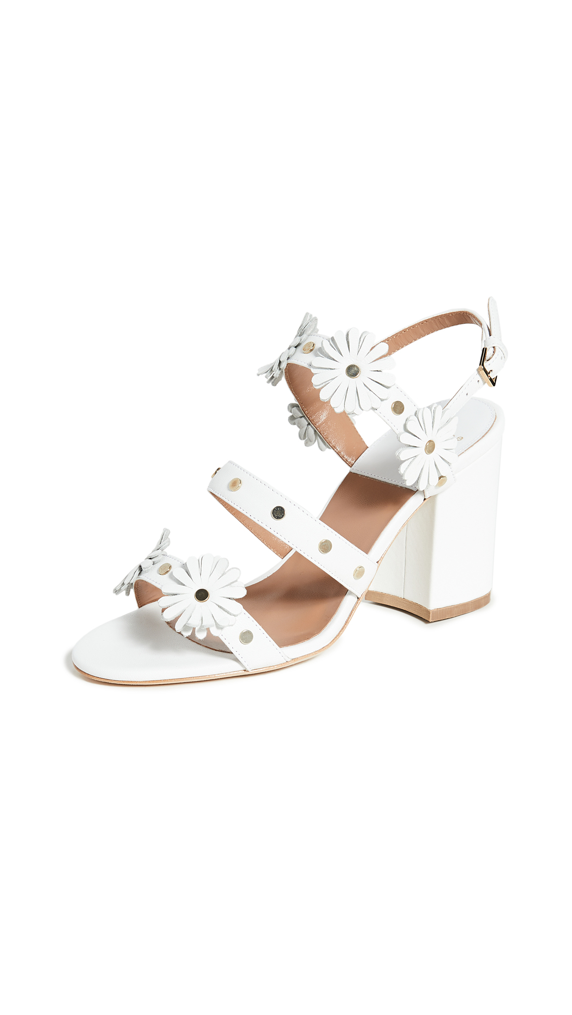 Laurence Dacade Valance Sandals - 60% Off Sale