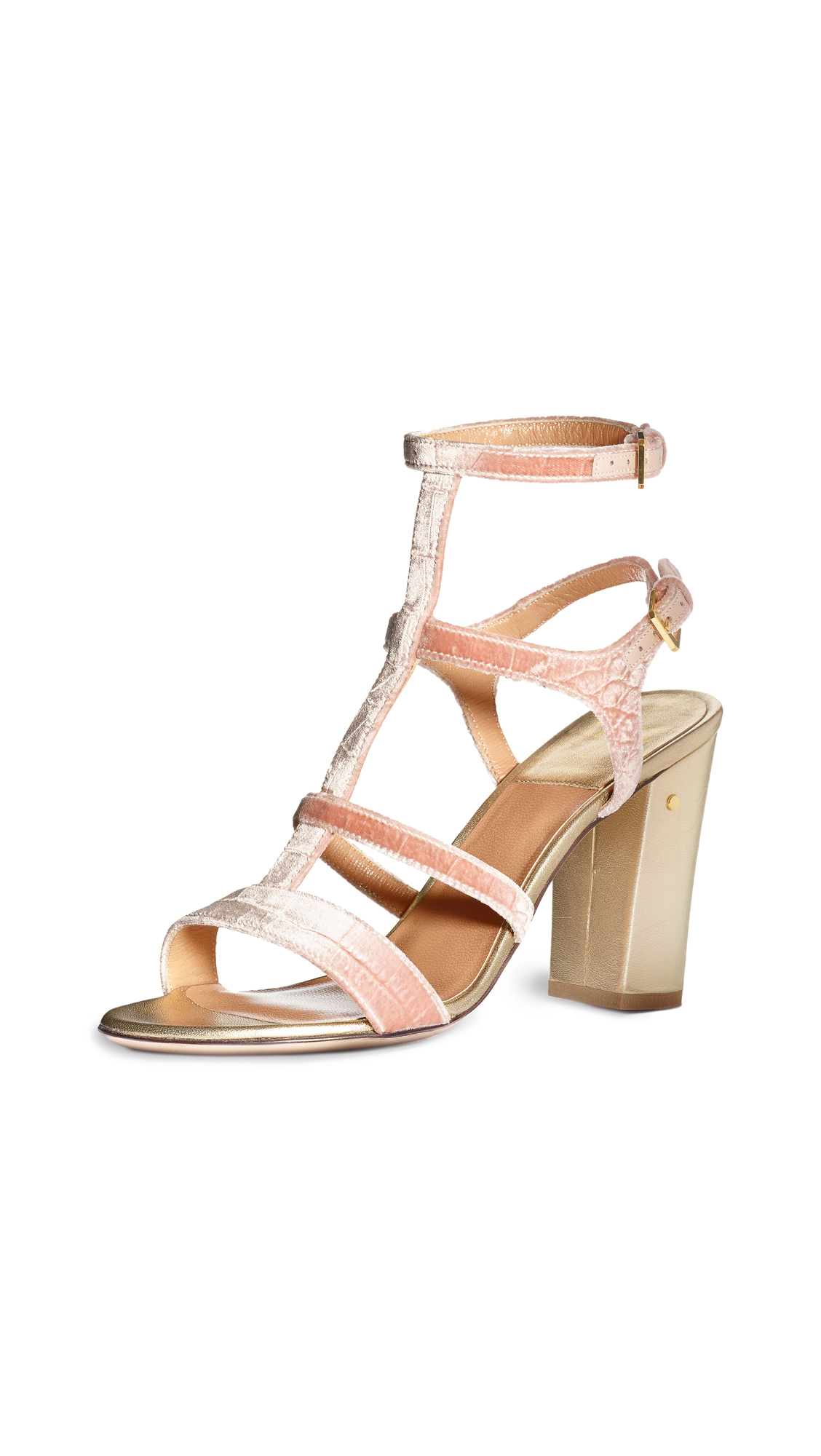 Laurence Dacade Leonie Sandals - 50% Off Sale