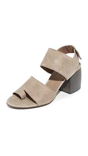 LD Tuttle The Lace Sandals - Paste